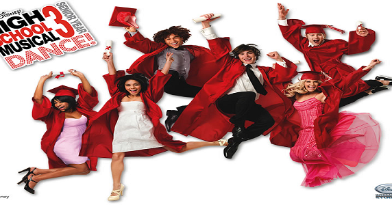 High School Musical Stream English