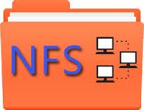Crear Servidor NFS en Centos 7