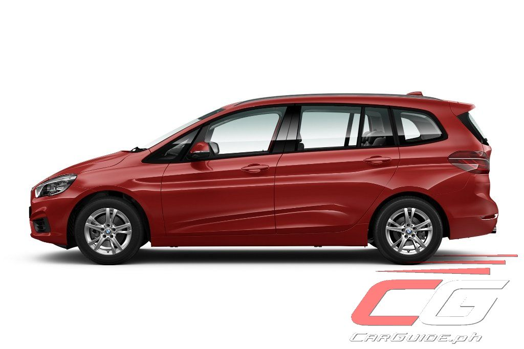 Will You Consider A Bmw Mpv Philippines Here S The 2