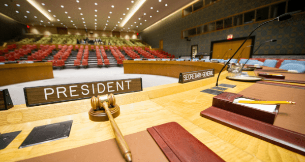 Líderes mundiales no se reunirán este año en sede de la ONU