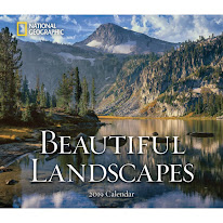 2019 National Geographic Calendars