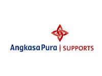 Lowongan PT Angkasa Pura Support - Penerimaan Pegawai Juli 2020
