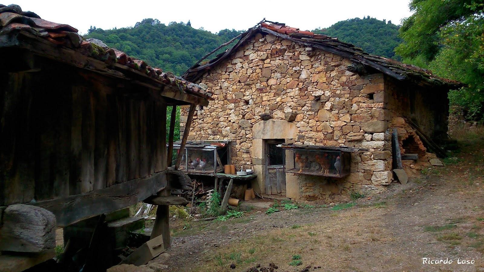 Asturias for El coto del casar