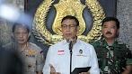 Wiranto Tanggapi SBY: Saya Menkopolhukam Tak Sembarang Bicara
