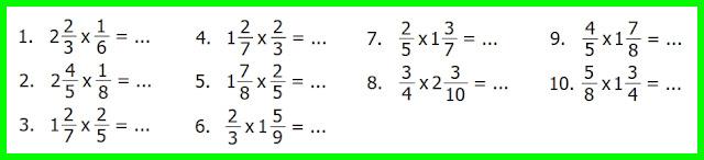 kunci jawaban buku senang belajar matematika kelas 5 halaman 20