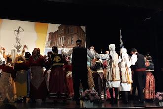 Η 2η μέρα των μουσικοχορευτικών εκδηλώσεων για τον εορτασμό της επετείου της απελευθέρωσης στο Άργος Ορεστικό (ΦΩΤΟΣ)
