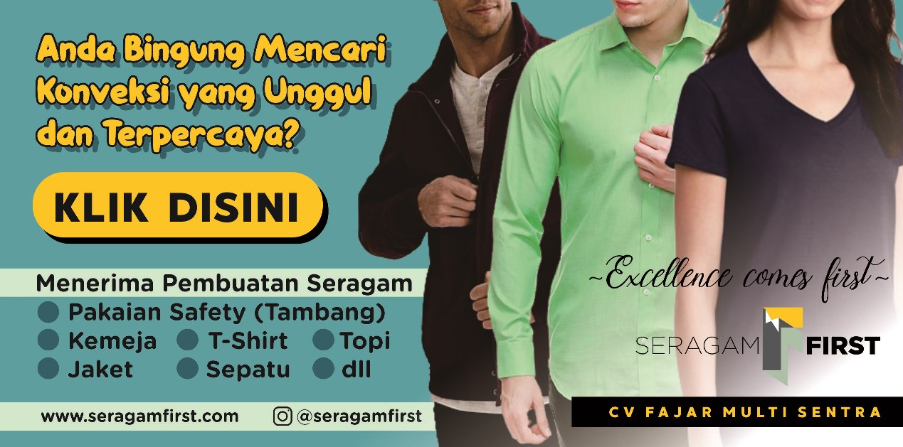 Seragam First