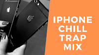 Toque para Iphone - iPhone Chill Trap Mix