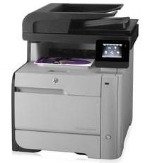 HP Color LaserJet Pro MFP M476dw mise à jour pilotes imprimante