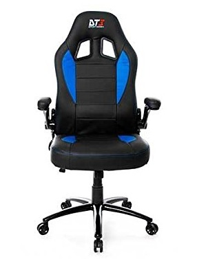 Cadeira Gamer Dt3 Sports Gaming Gti Blue
