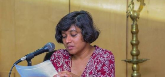 விடுதலைப்புலிகளின் தலைவர் இப்படிப் பட்டவரா? சட்டத்தரணி மெலனி திசநாயக்கா