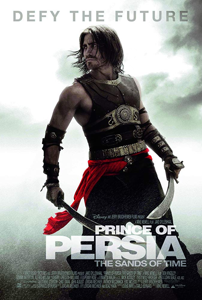Prince Of Persia The Sands Of Time 2010 Hindi Dubbed Dhallyshare