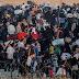 """Αποκάλυψη: Θα έρθουν ακόμα 1 εκατομμύριο """"μετανάστες"""" από την Τουρκία"""