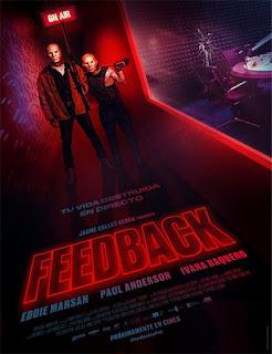 Feedback (2019) | DVDRip Latino HD GoogleDrive 1 Link