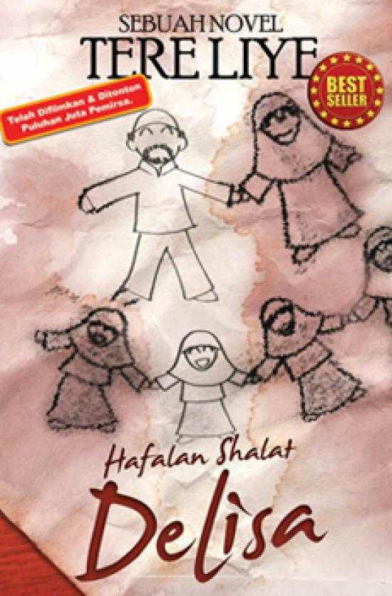 Sampul Buku Hafalan Shalat Delisa - Tere Liye.pdf