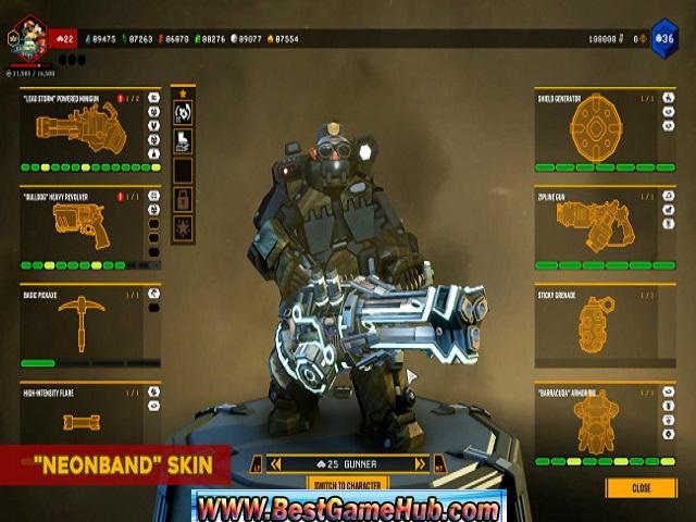 Deep Rock Galactic Full Version Steam Games Free Download