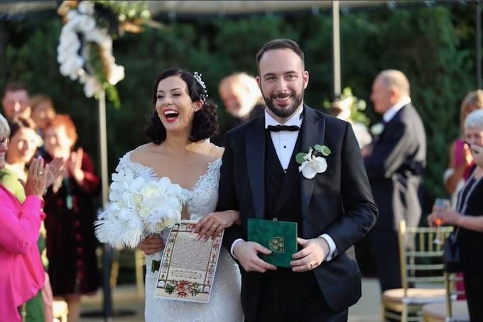 Sikkasztó Katka és Berg ügynök esküvője akár 12 millióba is kerülhetett