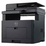 Dell H825CDW review