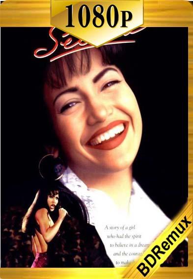Selena (1997) [1080p BD REMUX] [Latino-Inglés] [LaPipiotaHD]