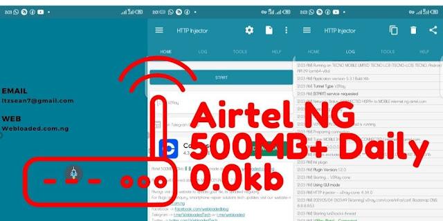 Airtel NG 500MB, airtel 0.0kb configuration file download stark vpn settings for airtel 2020,  airtel ehi file for http injector 2020,  airtel ehi file for http injector 2021,  kpn tunnel config file 2020,  mtn 0.0k config file 2021,  airtel 500mb ehi,  stark vpn settings for airtel 2019