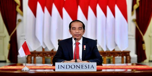Jokowi, Padamu Rakyat Berharap