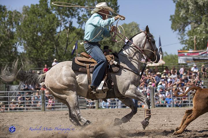 Kimberly Minter Photography Augusta Rodeo Montana