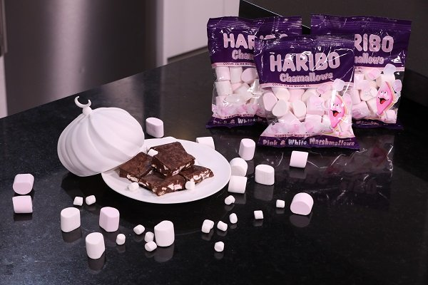 How rocky road works in Marshmallow
