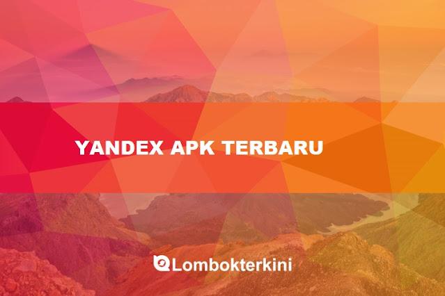 Yandex Blue China Apk Full Episode terbaru 2021