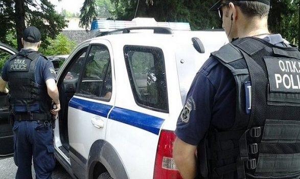 109kg of marijuana seized at the Albanian-Greek border, 20-year-old abandoned vehicle