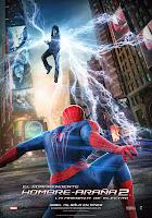 El Sorprendente Hombre Araña 2: La Amenaza / Poder / Venganza de Electro (The Amazing Spider-Man 2)