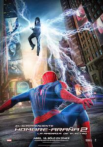 El Sorprendente Hombre Araña 2: La Amenaza / Poder / Venganza de Electro