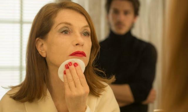 Isabelle Huppert dans un nouveau drame