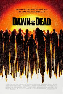 Dawn of the Dead (2004 remake) reviewed at Gorenography.com