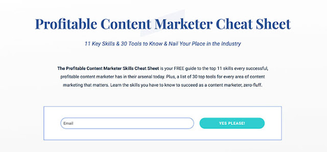 Killer Lead management: Content Marketing Tips for Traffic and Conversions: eAskme