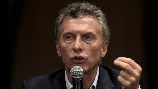 Macri justifica los tarifazos con necesidad de mayor austeridad