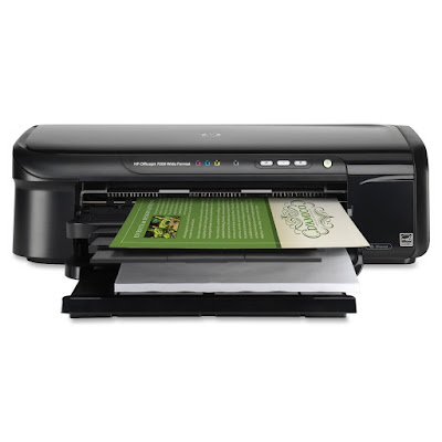 HP Officejet 7000 Driver Download