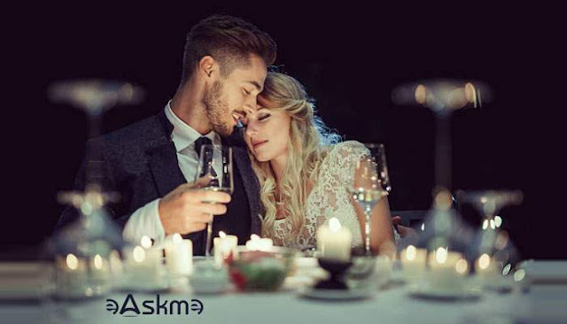 Best Place to Enjoy a Date Night Wine: eAskme