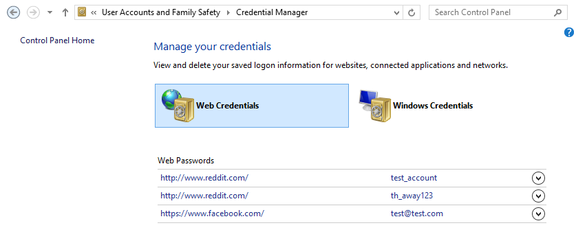 RaiderSec: How Browsers Store Your Passwords (and Why You Shouldn't