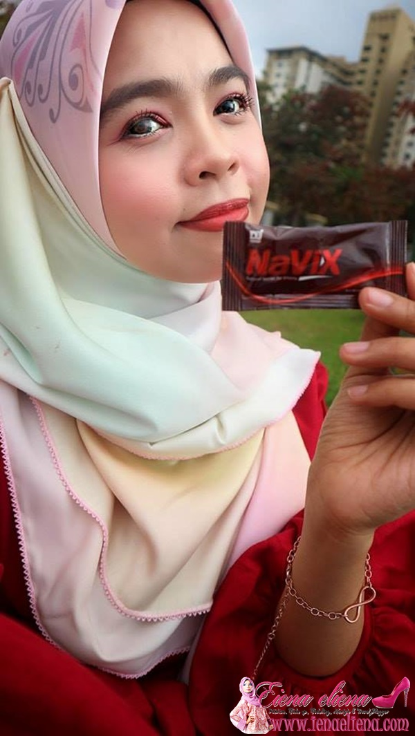 Review Produk NaViX