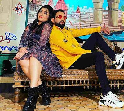 Nirahua Hindustani 4 Bhojpuri Movie