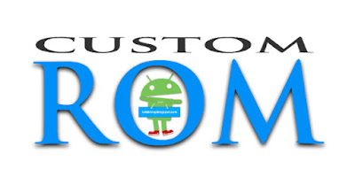 Custom ROM Terbaik