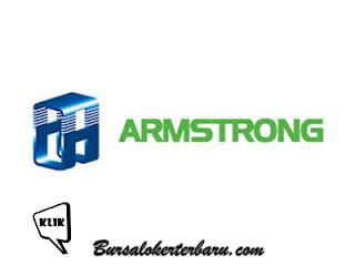 PT. Armstrong Industri Indonesia