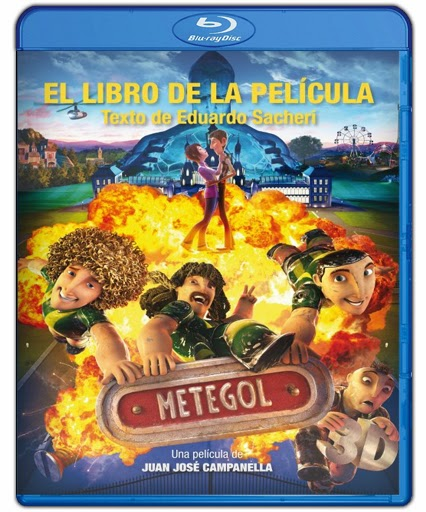 Metegol 1080p HD Latino Dual