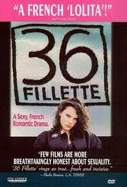 36 fillette 1988 - Catherine Breillat Watch Online