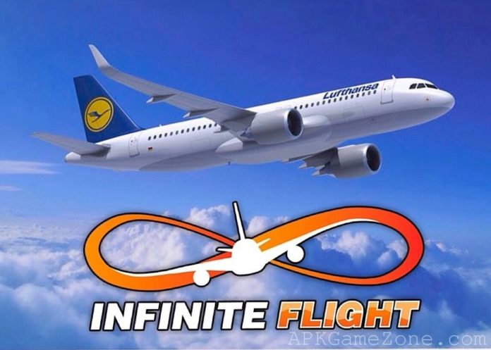 Infinite Flight Flight Simulator Mod Apk v19.03.1 Unlocked | ApkMarket