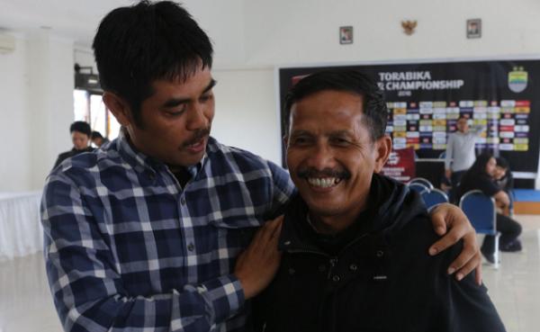 Hadapi Persib, Pelatih Semen Padang: Ini Laga Hidup Mati, Kami Yakin Menang!
