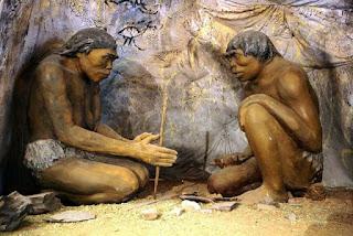 Berbagai Jenis Manusia Indonesia yang Hidup pada Masa Praaksara