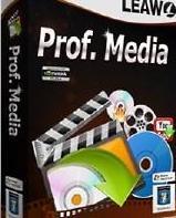 Leawo Prof. Media 8