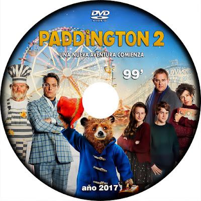 Paddington 2 - [2017]