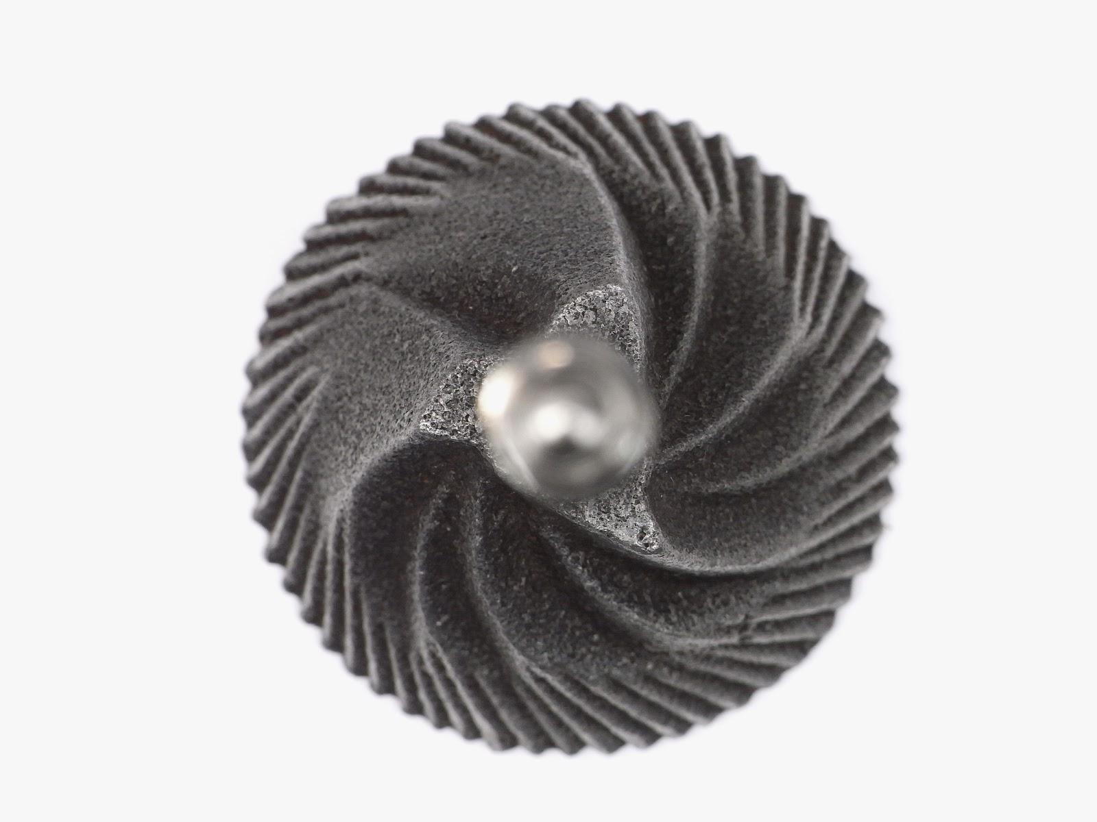 KONO コーノ式ミル F205の内刃(4)